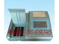 三十合一食品安全检测仪/多功能食品添加剂分析仪 型号:SJ-1030