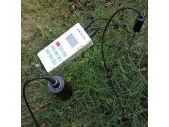多点土壤温湿度记录仪,土壤水分温度速测仪