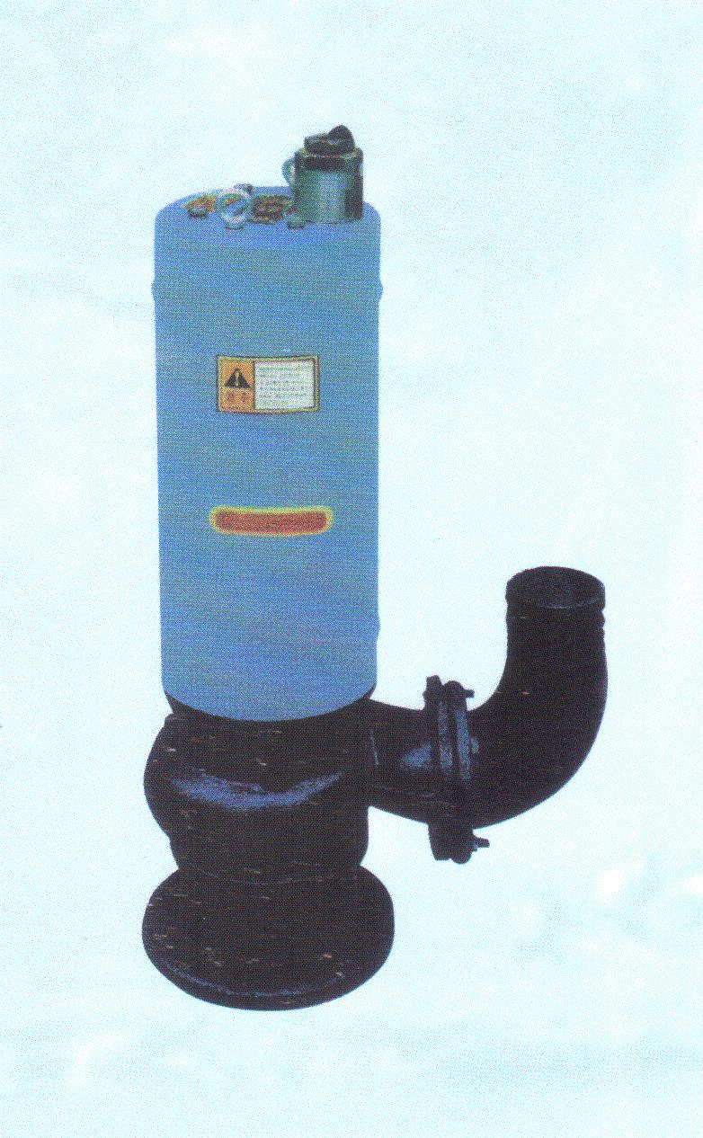 潜水污水泵怎么接线