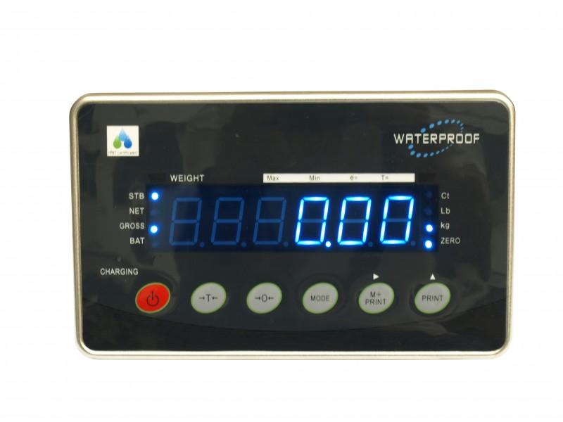 防水电子秤仪表