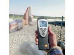 testo 925精密型温度计,单通道温度仪,接触式温度计