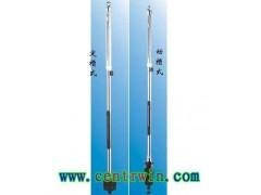 zh6463动槽式水银大气压力表/动槽式水银气压计/福庭图片
