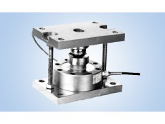 3T模块安装反应釜称重模块/5吨计量罐称重模块
