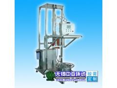 上海IPX2倾斜15°滴水试验