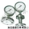 防腐型隔膜压力表,防腐型隔膜压力表价格
