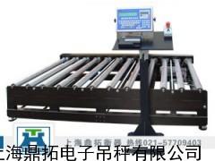 工厂电子称,30公斤滚筒磅秤,流水线自动称重电子辊筒秤