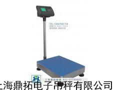 防水电子台秤公司,鼎拓电子称台秤,30公斤落地式磅秤