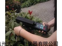便携式叶面积测定仪,便携式叶面积仪