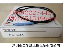 基恩士光纤模组FU-23X