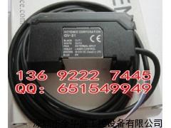 基恩士KEYENCE颜色传感器GV-21