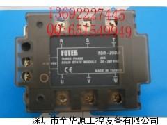 台湾阳明\固态继电器\TSR-25DA