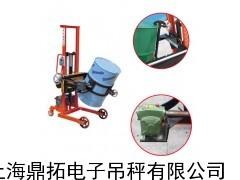 油桶秤厂家有哪些/上海鼎拓300公斤倒桶磅秤
