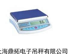JS-B电子桌秤/5KG电子秤/不锈钢电子桌秤