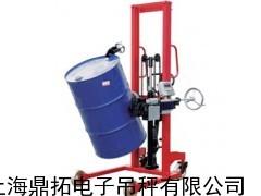 100KG油桶车电子秤底价,称圆桶的倒桶秤湖州直销