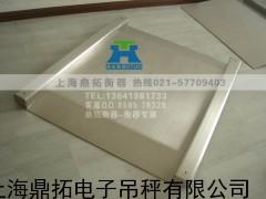 超低电子地磅,5T电子磅称,哈尔滨平台秤厂家