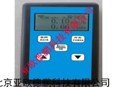 X-γ个人剂量报警仪/X-γ个人剂量仪