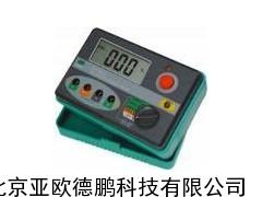 数字式绝缘电阻测试仪/数字式兆欧表/兆欧表/绝缘电阻表