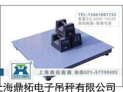 带打印电子磅,3T电子平台磅,上海电子秤
