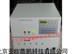 交、直流两用继电器综合参数测试仪