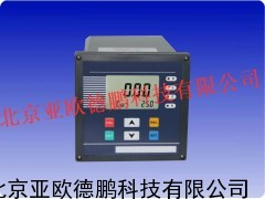 工业氟离子检测调节控制仪