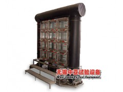 山东QHS-664,中空玻璃耐气候循环试验箱
