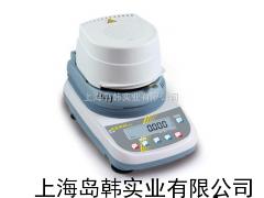 KERN水分测定仪  水分检测仪 高精度水分测定仪