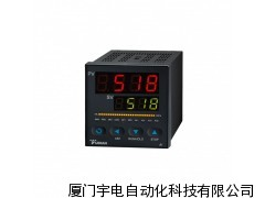 宇电温控器,AI-518P程序型,加热制冷人工智能温控仪表