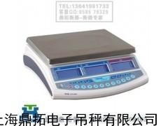 30公斤电子秤,JS-A计数电子桌称,上海电子秤