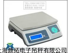上海6千克电子秤厂家、接电脑7.5KG电子桌秤