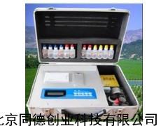 土壤養分速測儀/測土配方施肥儀/土肥檢測儀