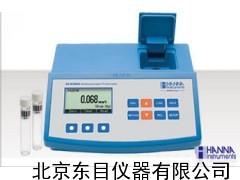 SJ10-HI83208 多参数水质测定仪,离子浓度测定仪