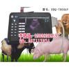 奶牛测孕仪HRQ-7000AV,奶牛B超机