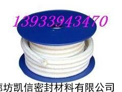 优质生产白色高水基盘根