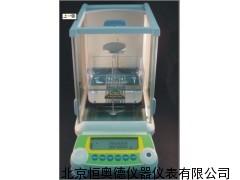 橡胶密封件密度仪   HAD-124S