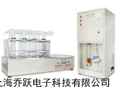 QYKDN-A定氮仪蒸馏器,全自动定氮仪价格,上海定氮仪厂家