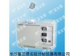 自燃点测定仪 FDT-1401