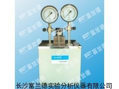 汽油氧化安定性测定仪(诱导期法) FDR-0101