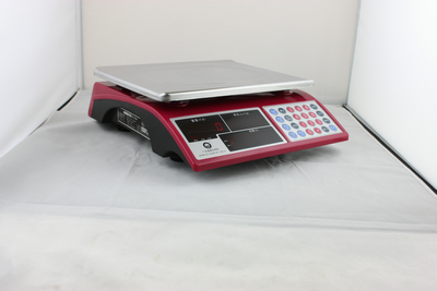 电子秤acs系列计价桌秤