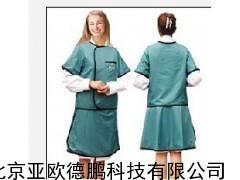 短双面分体式射线防护套裙 射线防护套裙 防铅服