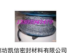 产品镍丝石墨盘根碳纤维石墨芯盘根