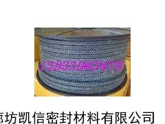 盘根系列碳素盘根四角碳纤维增强柔性石墨盘根