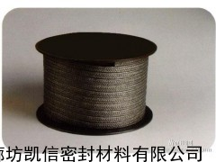碳纤维石墨盘根