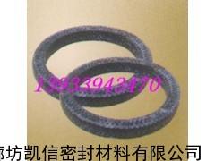碳素环,碳素盘根环,碳纤维盘根环