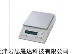 TD51001(5100g/0.1g)金属壳电子天平