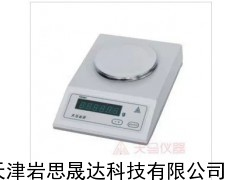 TD2102(210g/0.01g)金属壳电子天平