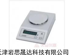 TD2001(200g/0.1g)金属壳电子天平