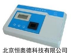 余氯二氧化氯二用仪 余氯二氧化氯检测仪 HH-YZ-1Z