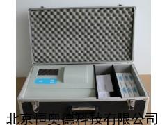 多参数水质检测仪 水质检测仪 水质分析仪HH-0113