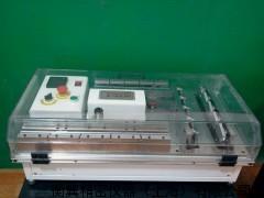 IC卡动态弯扭试验机,上海IC卡动态弯扭试验机