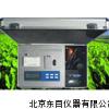 NJ6-FM-YF2 土壤养分速测仪 土肥检测仪